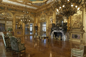 gold-room